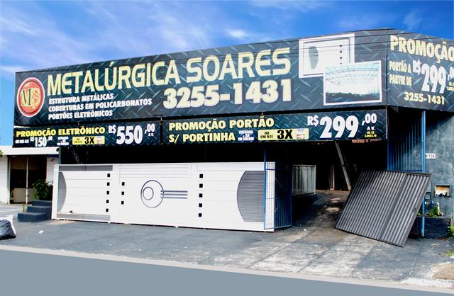 Metalúrgica Soares